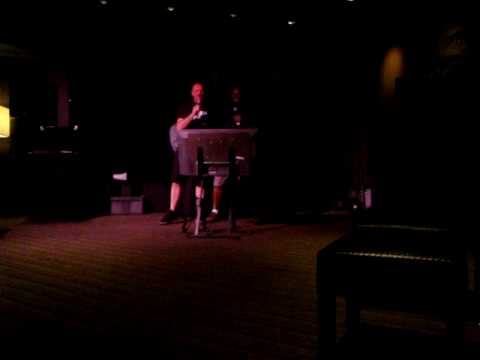 Karaoke Night with Brian Hughes and Jeff Rivard