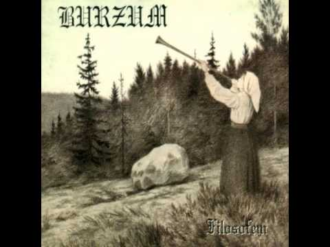 Burzum - Filosofem [FULL ALBUM] thumb