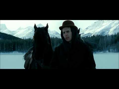 The Assassination of Jesse James by the Coward Robert Ford clip