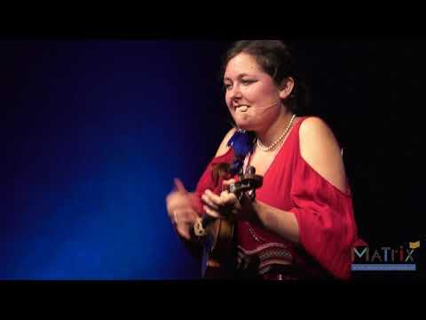 """Escarteen Sisters - Tonada A La Luna Llena (Live At """"Matrix"""" - Rotterdam - 2019)"""