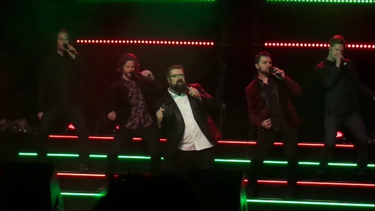 run run rudolph 11 29 17 a country christmas with home free rochester mn - Free Country Christmas Music