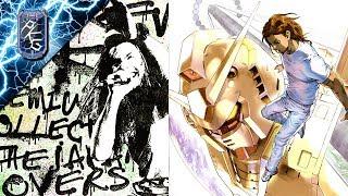 Andrew W.K. - The Japan Covers/Gundam Rock Album Review
