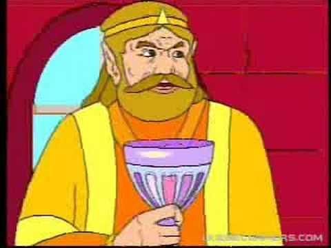 Youtube Poop: Zelda BURNS ganon