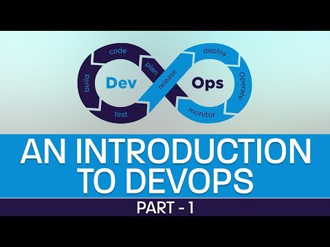 DevOps Tutorials for Beginners | DevOps Concepts & Culture | Part 1