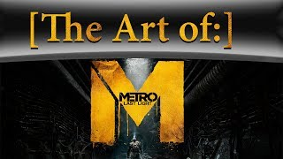 4K Ultra [No HUD] Metro: Last Light Graphics Showcase