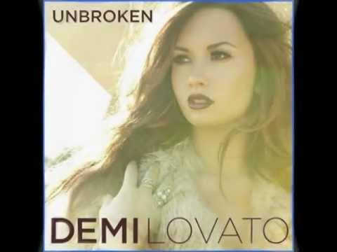 Demi Lovato- Unbroken mp3 downloads