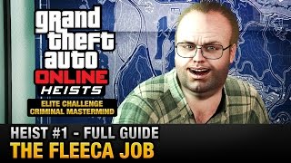 grand Theft Auto V Fleeca Bank Heist How To Use The Drill Voice Commentary