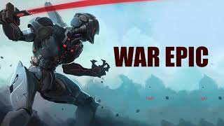 ╬ MODERN AGGRESSIVE WAR EPIC! Legendary Military Soundtrack! Epic instrumental ╬