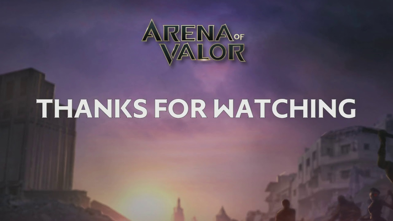 Arena of Valor' is a completely different game on Switch
