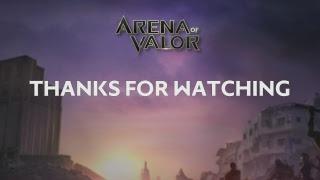 LIVE: Arena of Valor - Season 2 Kickoff @gamescom 2018
