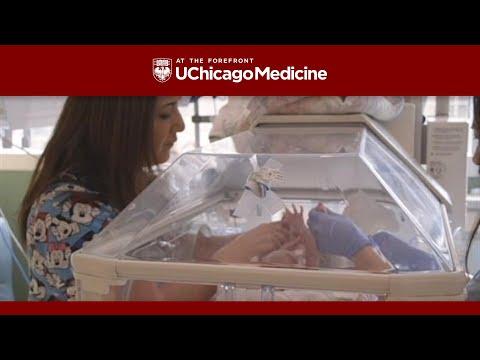 Neonatal Ethics at Comer Children's Hospital