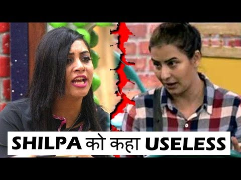 Arshi Khan SLAMS Shilpa Shinde's LIAR Comment