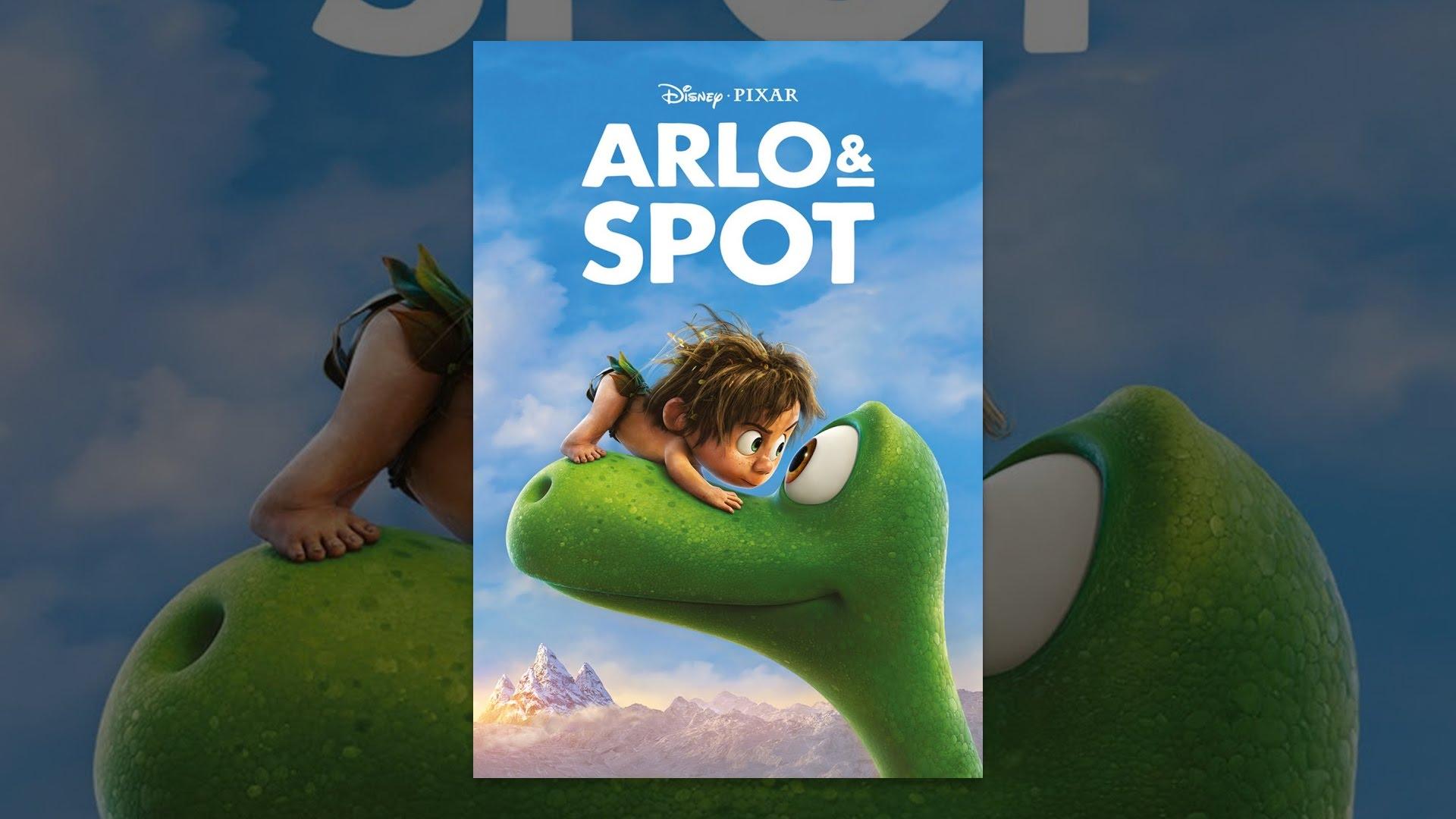 arlo & spot stream