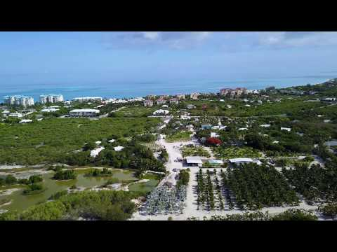 Turks and Caicos Islands Real Estate Oak Ave Lot for sale