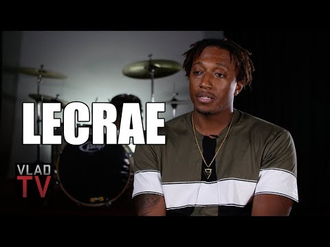 Lecrae on Hearing a Broken Person on Kanye's Yeezus Album (Part 4)