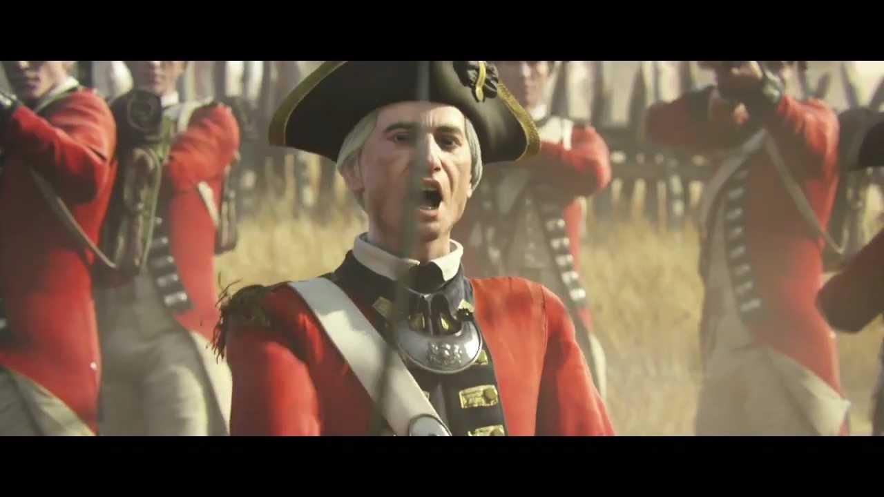 20. Assassin's Creed 20   Ubisoft E20 20 Press Conference
