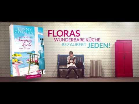 Jenny Colgan Sommerküche : Jenny colgan »die kleine sommerküche am meer« buchtrailer youtube