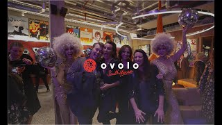 Ovolo South Yarra Launch
