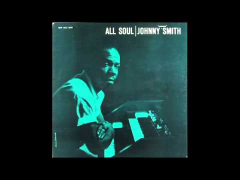 Johnny Hammond Smith - Easy Like