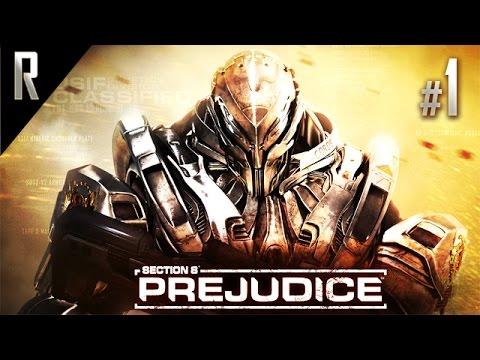► Section 8: Prejudice - Walkthrough HD - Part 1