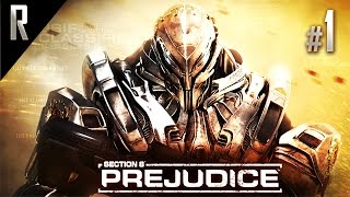 section 8: Prejudice - Walkthrough HD - Part 11 (Final)