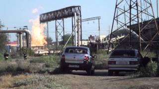 Причина аварии на газопроводе в спальном районе Астрахани до сих пор не выяснена(, 2015-06-08T07:49:15.000Z)