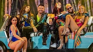 Maluma Reykon Latina Live At Premios Juventud 2019 HD.mp3