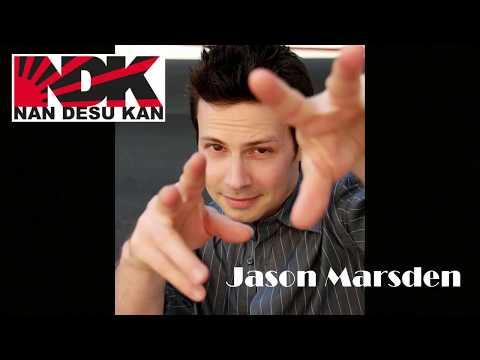 The Voice of Max Goof: Jason Marsden