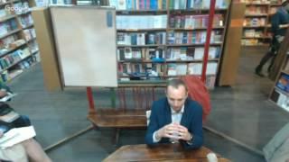 """Презентация книги """"Код Феникса. Как изменить свою жизнь за три месяца. Здоровье. Энергия. Мышление."""""""