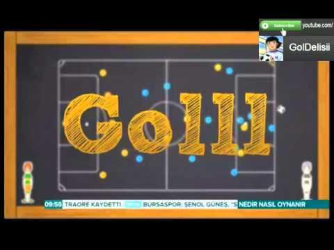 Futbol Nedir? Nasıl Oynanır? Animasyonlu Anlatım :)
