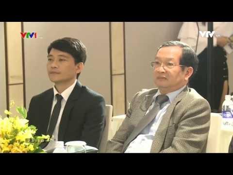 VTV1 - HỌP BÁO QUỸ ĐẦU TƯ MEKONG CAPITAL - F88