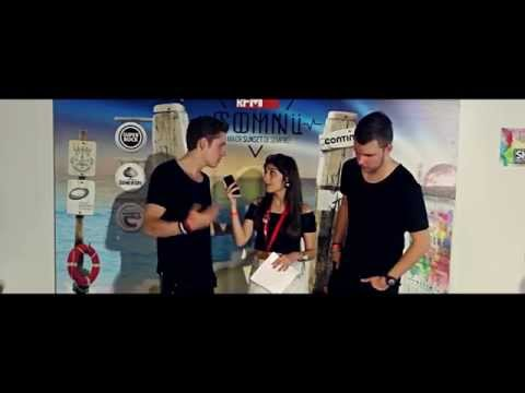 Interview - Sick Individuals