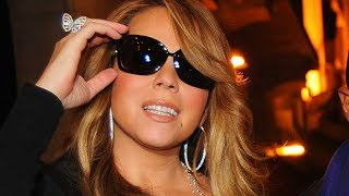 10 Times Mariah Carey Was The Definition Of EXTRA!