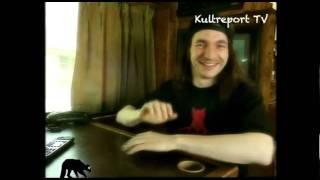 THE YOUNG GODS Tv Sky US Tour 92  - Kultreport Tv