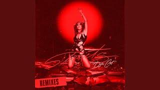 Streets (Silhouette Remix) Resimi