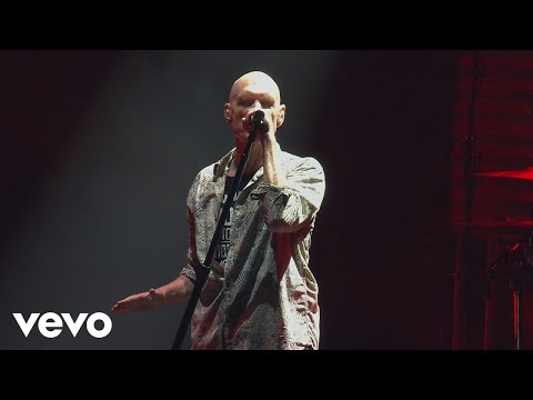 Midnight Oil - Power and the Passion (Live At The Domain, Sydney) Mp3