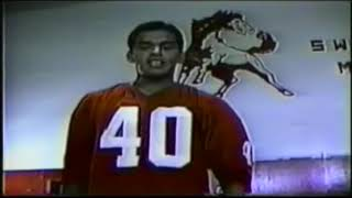 1998 Sweetwater Mustang Highlight Film