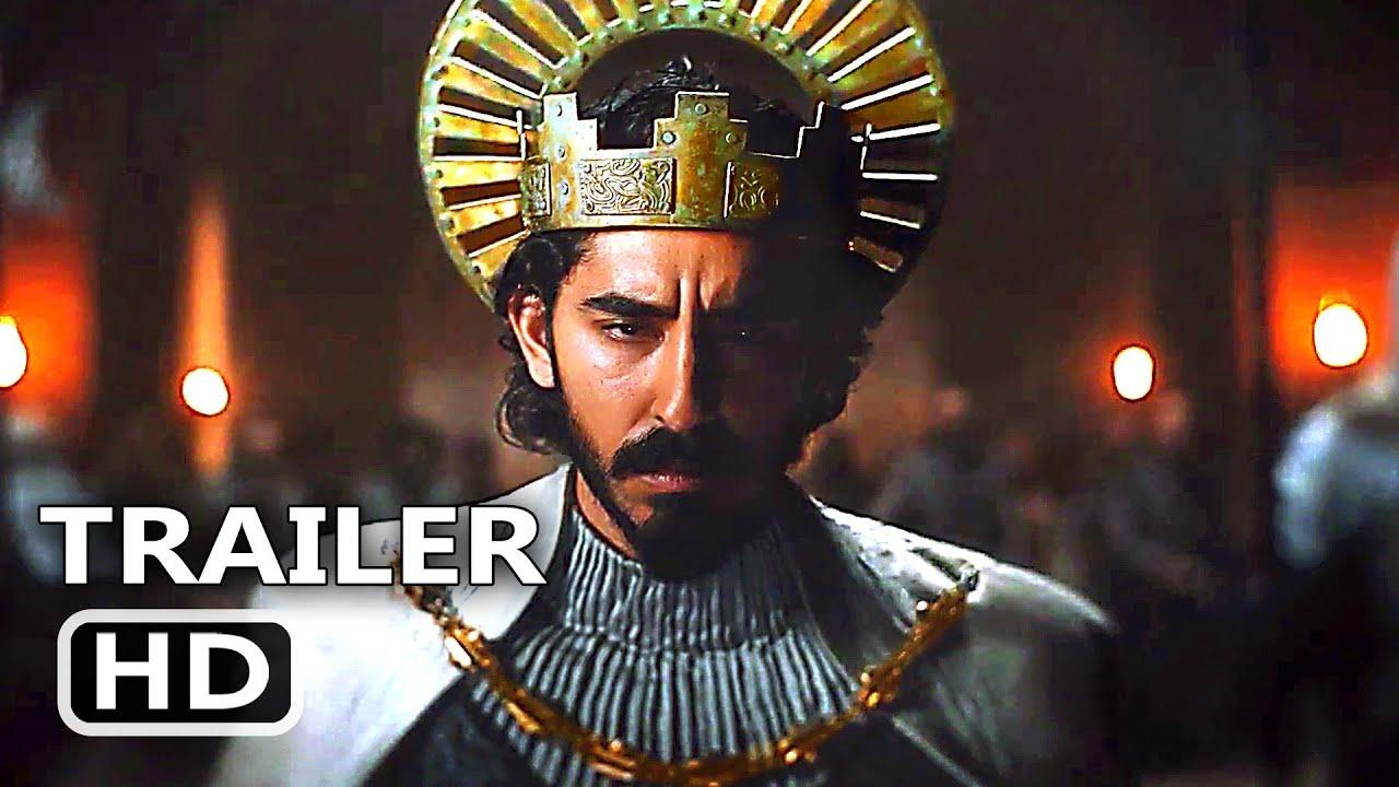 THE GREEN KNIGHT Trailer (2020) Alicia Vikander, Dev Patel Movie