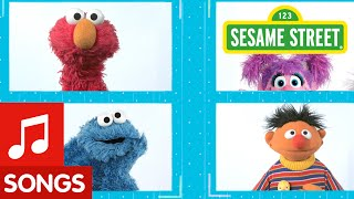 Sesame Street: Happy Birthday Songs! (Elmo, Cookie, Abby, Ernie)