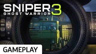 Kill Cams Galore in Sniper: Ghost Warrior 3