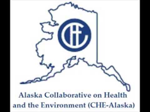 Podcast 01/25/2017 Plastics and Chemicals in the Marine Environment (CHE Alaska)
