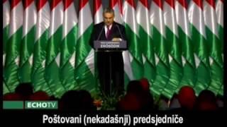 Viktor Orban - govor o stanju nacije 10. veljače 2017. godine