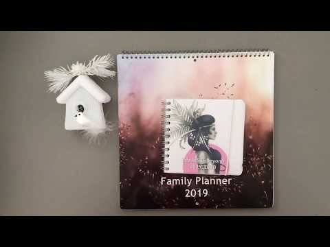 planners-2019:-unboxing-and-first-impression-wall-calendar-by-personal-planner