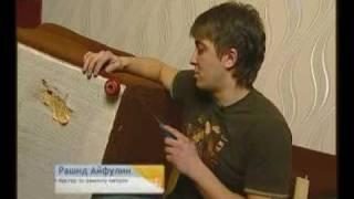 Обивка мебели(Не спешите выбрасывать старую мебель., 2009-09-08T13:06:48.000Z)
