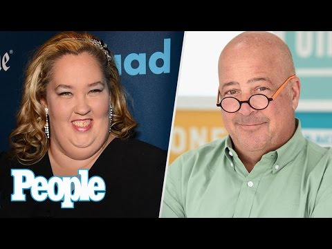 Mama June Shannon's Surgery In 'Not To Hot', Ashley Graham On Body Positivity | People NOW | People