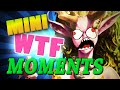 LUNARA LEAPING FAIL! Mini WTF Moments #23 | Heroes of the Storm | TGN Squadron