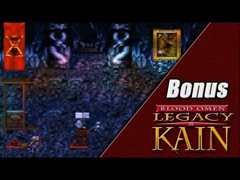 Blood Omen: Legacy of Kain BONUS: Oracle's Museum