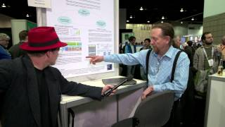 Low-Power Supercomputing Demo at SC13 Emerging Technologies Exhibit