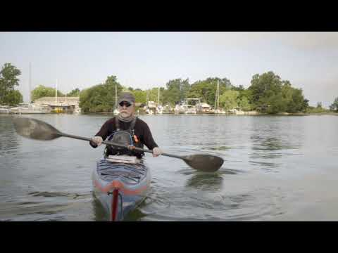 Kayak Tutorial Sculling Draw