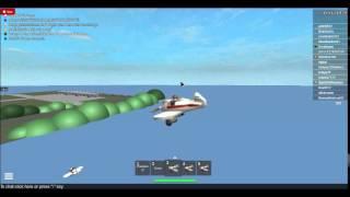 Roblox [Airport] Thessaloniki International Airport part 3 - still flying mini planes